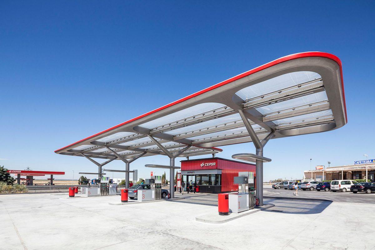Google Maps ya muestra el precio de los carburantes en las gasolineras 1