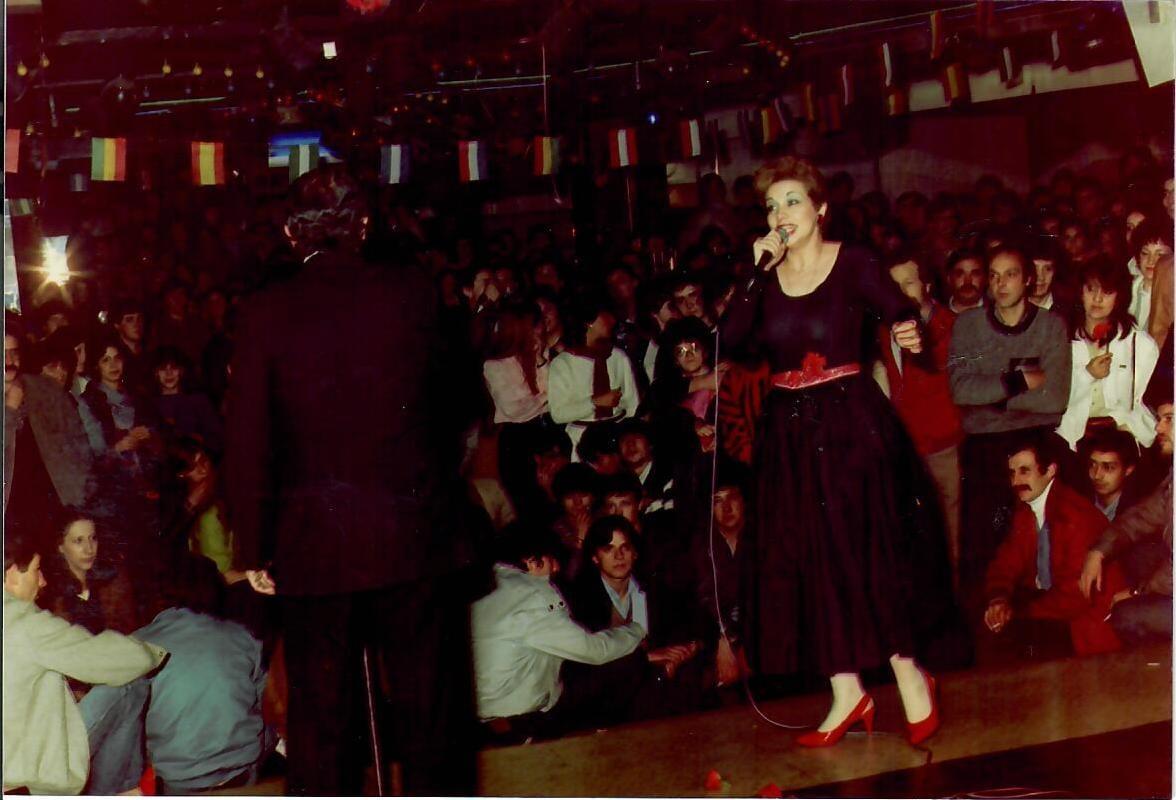 Exágono de Vega, la discoteca que revolucionó la cuenca minera 5