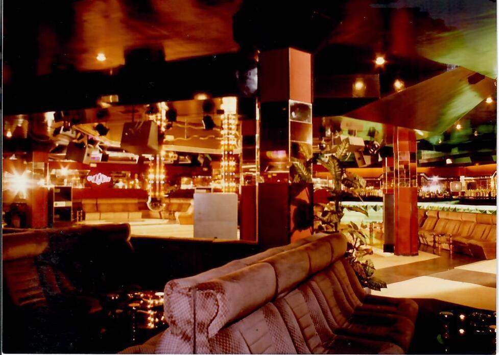 Exágono de Vega, la discoteca que revolucionó la cuenca minera 3