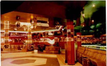 Exágono de Vega, la discoteca que revolucionó la cuenca minera 7