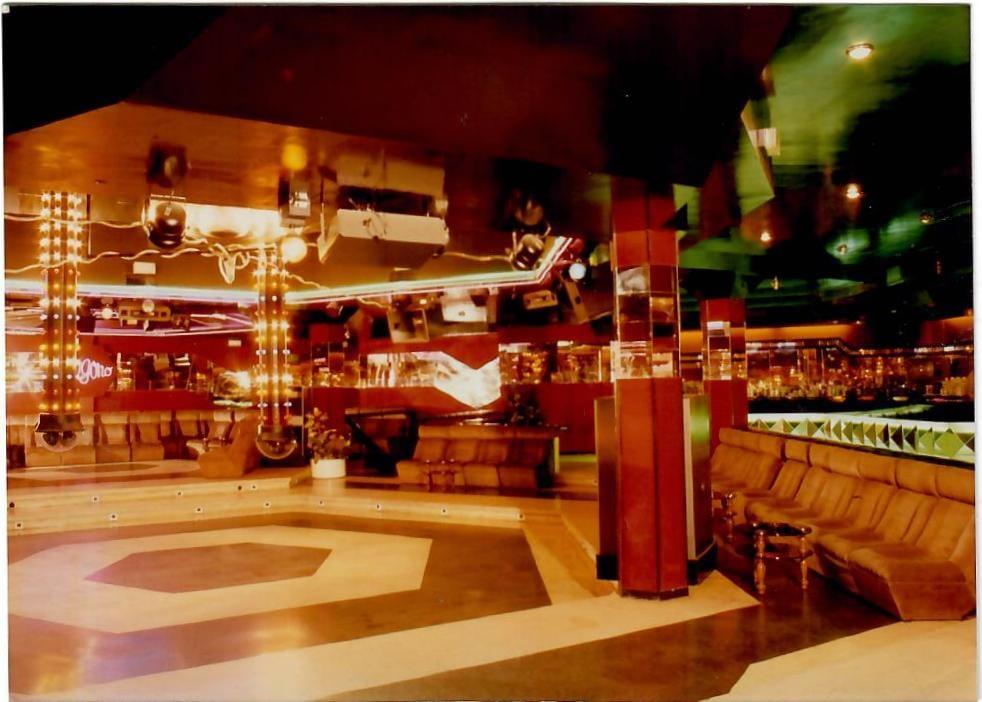 Exágono de Vega, la discoteca que revolucionó la cuenca minera 1
