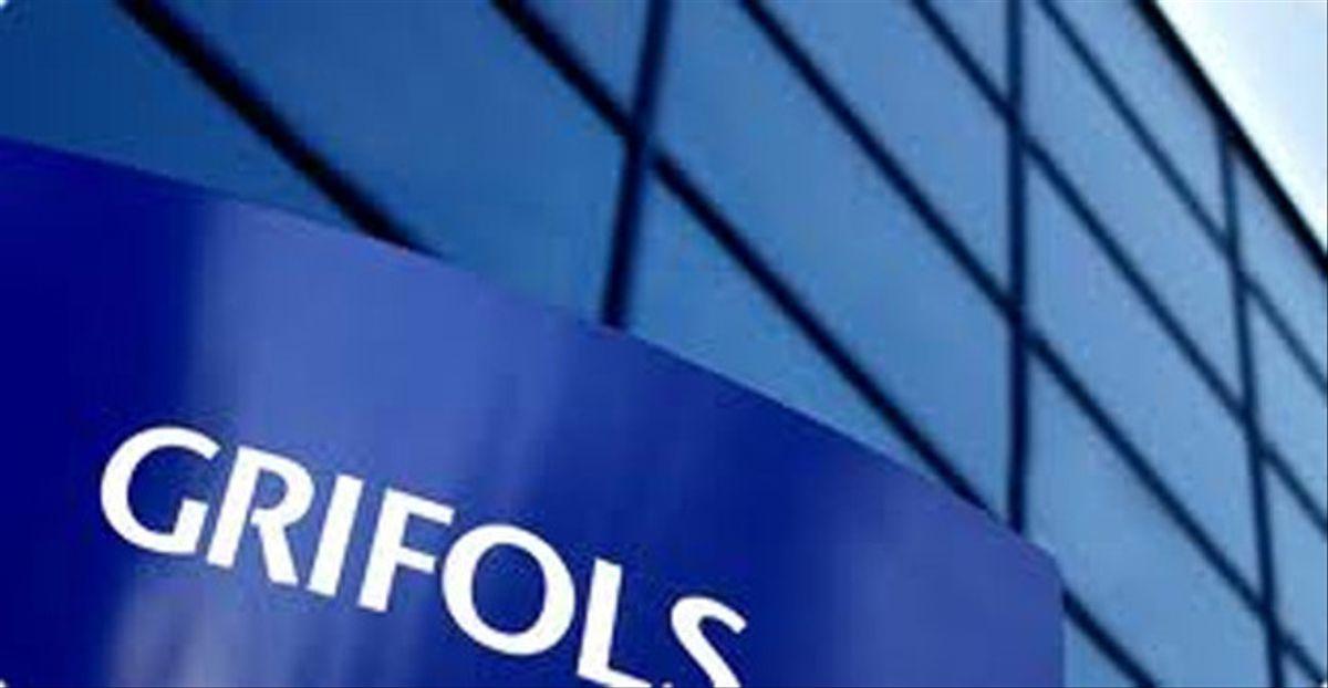 La farmacéutica Grifols prueba un fármaco que proporcionaría inmunidad inmediata contra la Covid-19 1