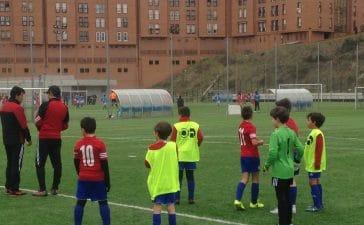 El fútbol base berciano tendrá que esperar y no iniciará los entrenos que estaban previstos a partir de hoy 17
