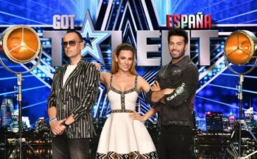 Arranca la sexta edición de 'Got Talent España', la más compleja en su realización y espectacular en talento 8