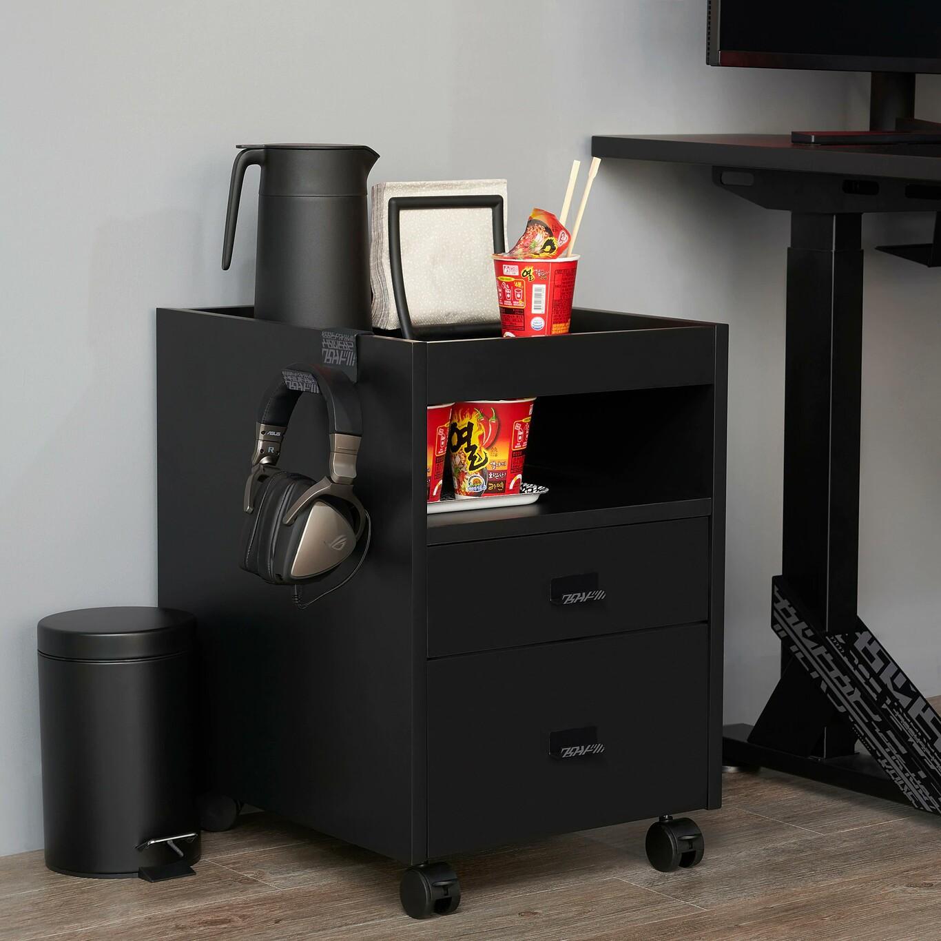 Ikea y Asus lanzarán una línea de muebles gaming en 2021 12