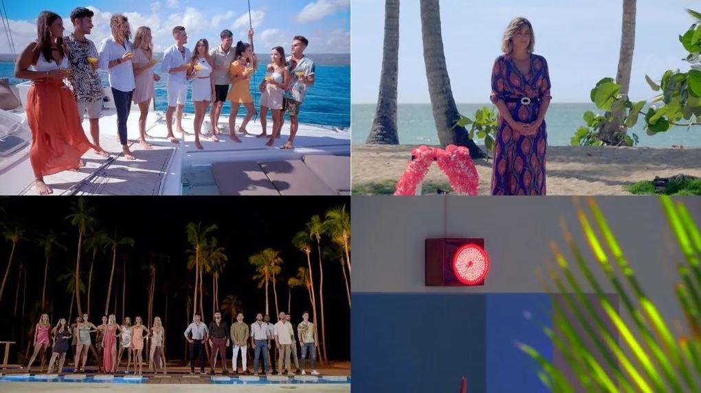 El estreno de la Isla de las Tentaciones 3 arrasa con un 25,2% de share 1