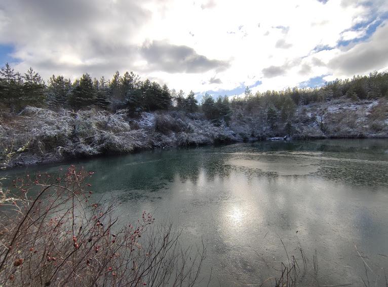 Rutas por el Bierzo: 'Laguna de la Grulla' en Losada, un secreto bien guardado en el Bierzo Alto 7