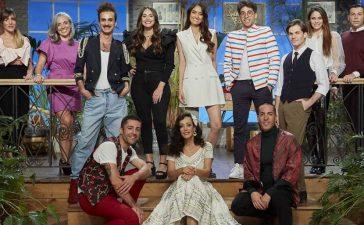 'Maestros de la costura' reabre el lunes sus talleres con un homenaje a la moda catalana 5