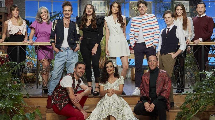 'Maestros de la costura' reabre el lunes sus talleres con un homenaje a la moda catalana 1
