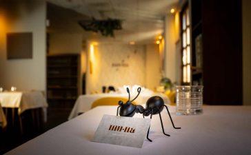 El restaurante Mu-Na en el Top 100 de los restaurantes favoritos de los españoles en 2020 3