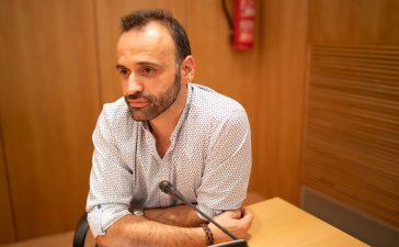 El periodista Pedro Lechuga presenta el 'Foro de Periodismo y Comunicación XXI', un proyecto con visión internacional 3