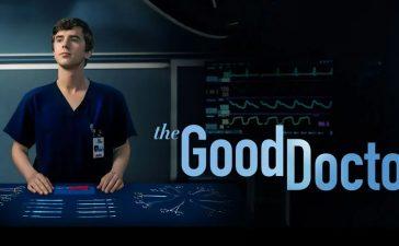 'The Good Doctor' arranca su tercera temporada en Cuatro 10
