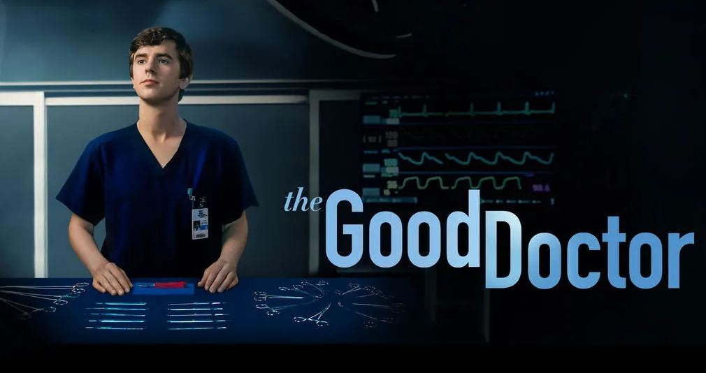 'The Good Doctor' arranca su tercera temporada en Cuatro 1