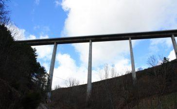 El enlace entre Galicia y el Bierzo seguirá cortado por autovía, por lo menos hasta el verano 3