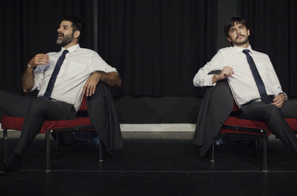 """El teatro regresa al Bergidum con el ingenioso, diferente, agudo, divertido y mordaz montaje """"Sueños y visiones de Rodrigo Rato"""" 1"""