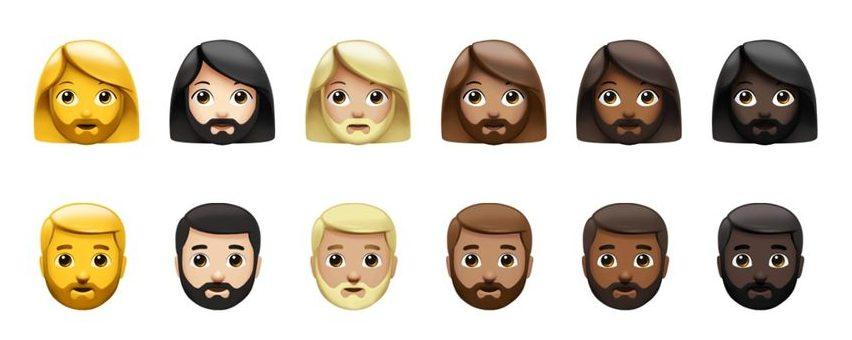 EL iOS 14.5 traerá el 'emoji vacunado' junto a otros 217 nuevos 4