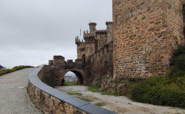 El Castillo y los Museos de Ponferrada reciben más de 6.000 visitas en el puente del 12 de octubre 3