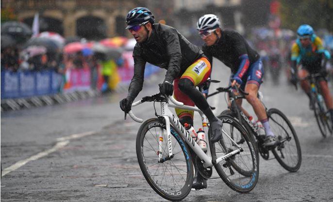 Flandes seguirá el ejemplo de Ponferrada en el Mundial de Ciclismo 2021 1