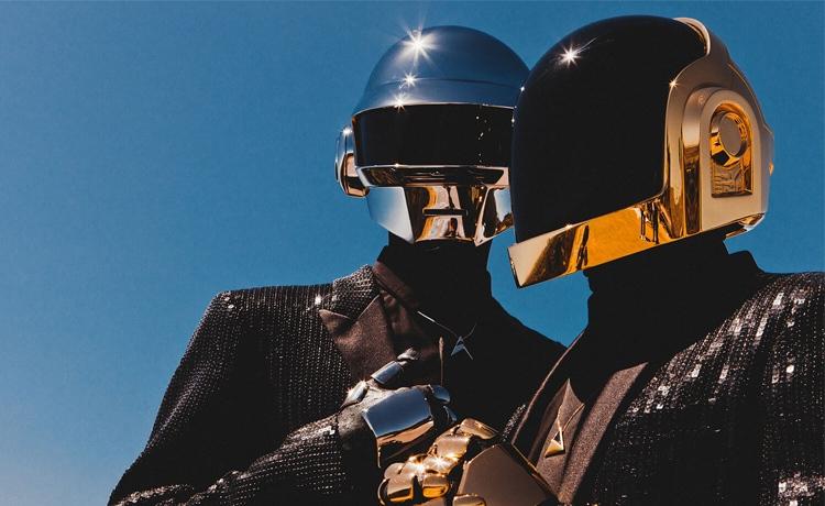 Daft Punk dice adiós después de hacer bailar a medio mundo, durante más de veinte años 1