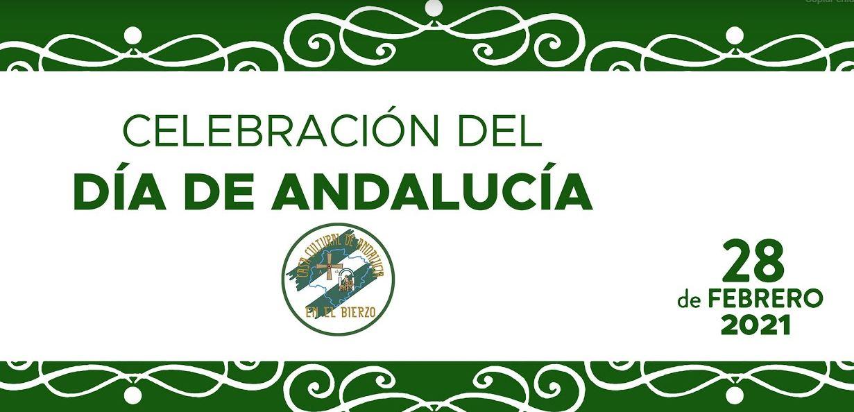 La Casa de Andalucía en Ponferrada no se queda sin celebrar su día (aunque sea online) 1