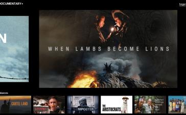 Llega Documentary+, una plataforma gratuita para ver documentales sin registro 7