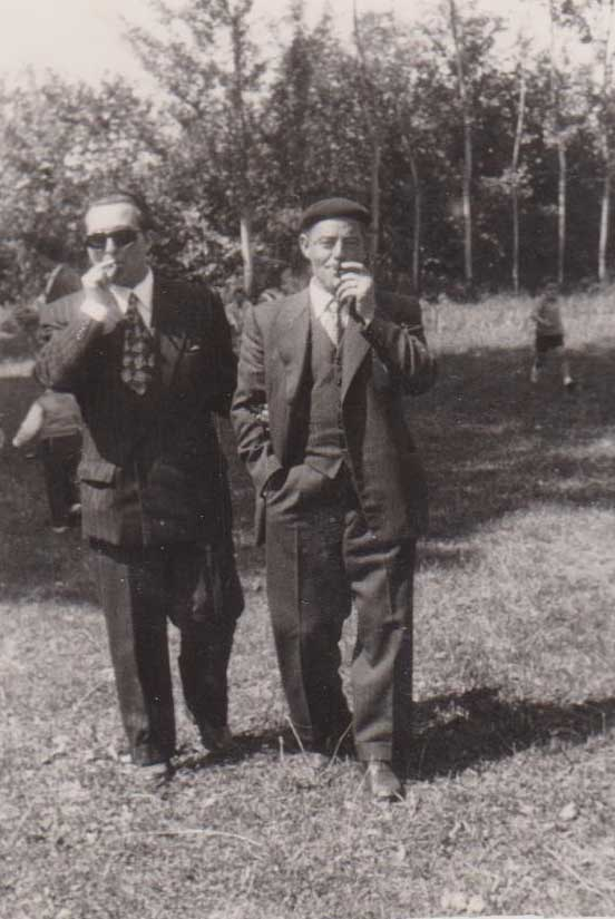 Casa Federico desde 1933, tres generaciones al frente del negocio 7