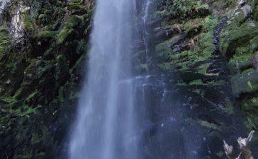 La Cascada del Gualtón. Ruta en Carracedo de Compludo 5
