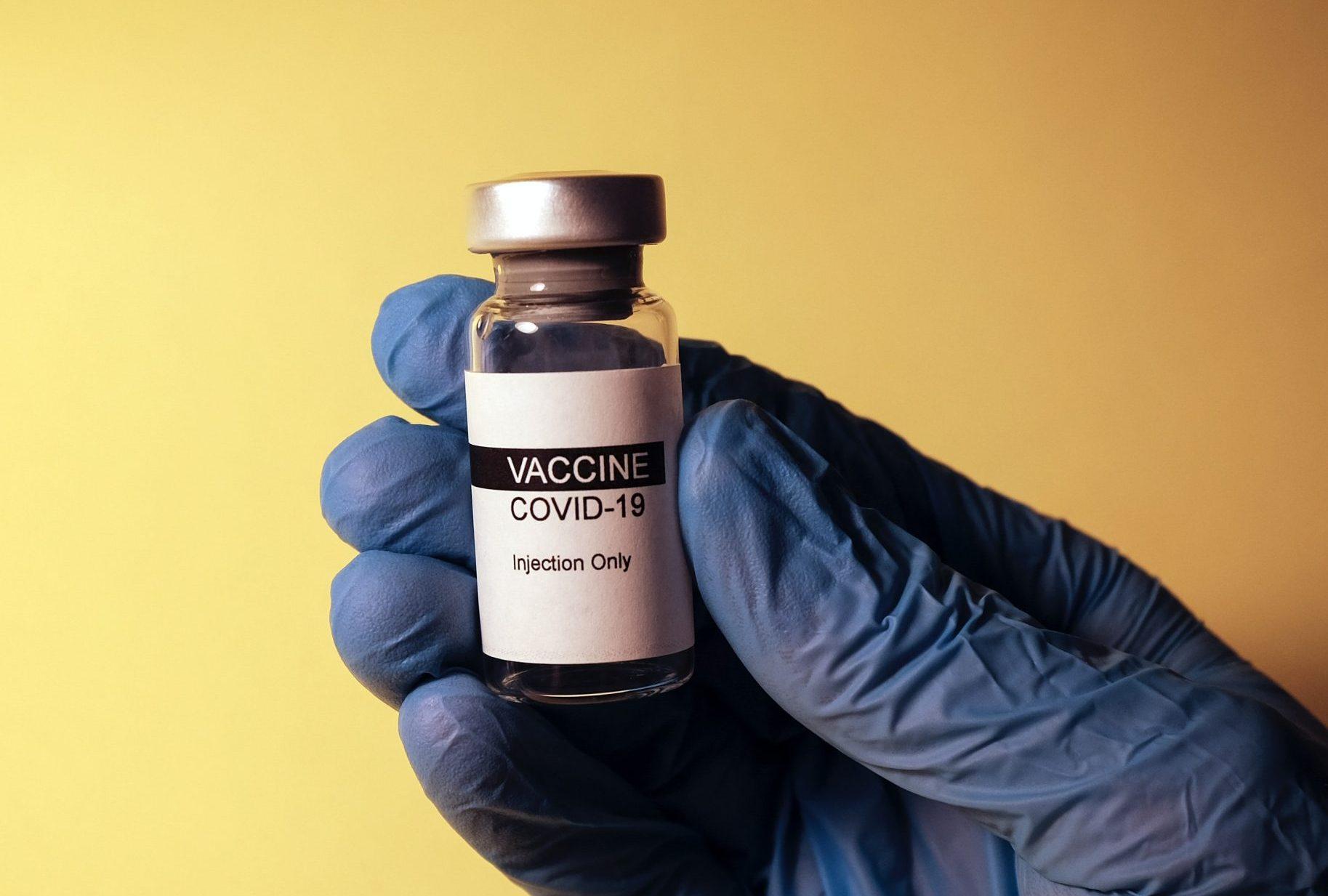 La próxima semana comienza en el Bierzo la vacunación de los mayores de 80 años 1