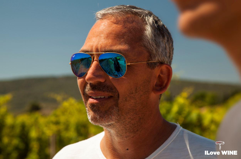 La serie berciana I Love Wine llega a la plataforma internacional Bloomberg Quicktake 1