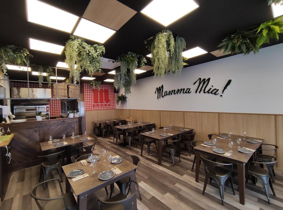 Mamma Mia Ponferrada estrena nueva cara y nuevos platos 1