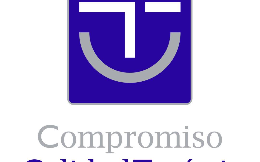 35 establecimientos turísticos de Ponferrada superan un año más el Comité de Distinción y reciben los distintivos de calidad 1