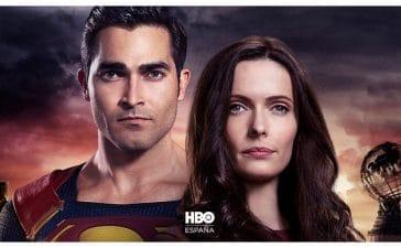 El próximo 24 de febrero llega SUPERMAN & LOIS, el último episodio del Arrowverse 2