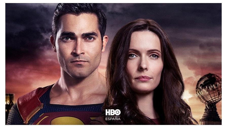 El próximo 24 de febrero llega SUPERMAN & LOIS, el último episodio del Arrowverse 1