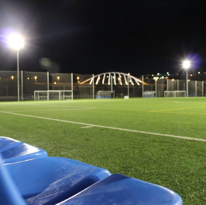 La competición de fútbol no profesional regresa el 11 de abril 1