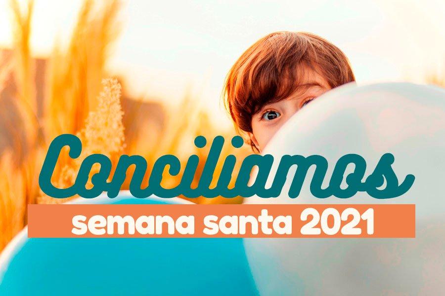 Camponaraya anuncia el programa 'Conciliamos' para los días de Semana Santa 1