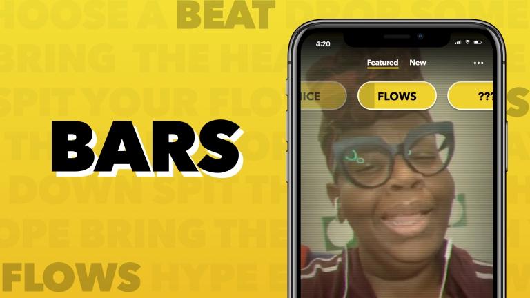 Facebook lanza BARS, una red social pensada para que raperos creen y compartan 1