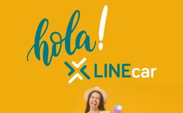 La firma berciana Aupsa da la bienvenida a su nueva marca LINEcar. Hola LINEcar, Gracias AUPSA 2
