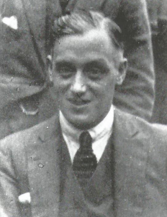 Alexander Easton, el espía del Bierzo 1