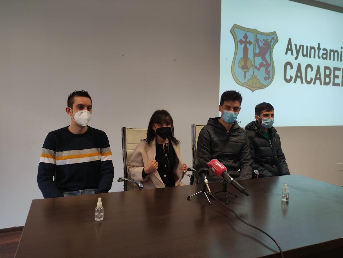Cacabelos lanza la campaña online 'Aventúrate' para dar a conocer todo lo que ofrece el municipio 1
