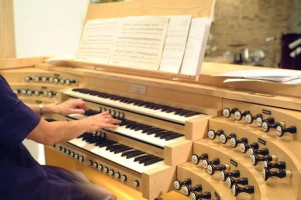 El IEB convoca el XXXVII Concurso de composición para órgano que se abre a los compositores internacionales 1