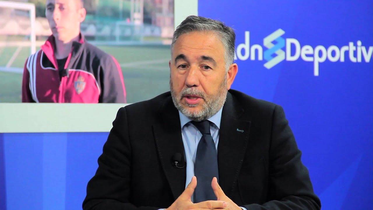 """José Fernández Nieto sobre Borja Valle: """"Su agente y él nos dijeron que querían venir a la Ponferradina, que estaba como 'loco' 1"""