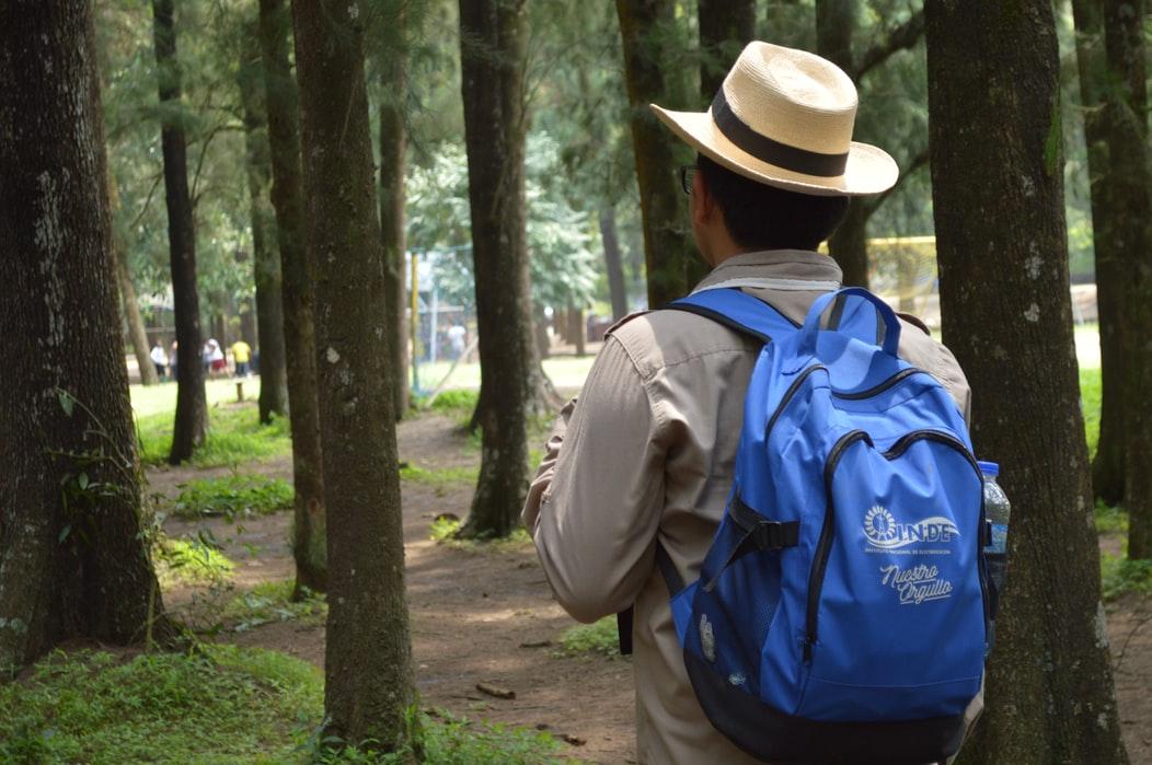 Cacabelos celebra el día de los bosques con una plantación comunitaria de árboles 1