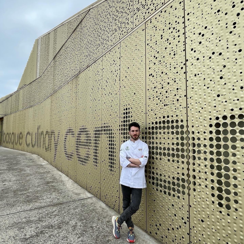 El Basque Culinary Center recibe los mejores productos del Bierzo celebrando una jornada dedicada a los productos de la comarca 1