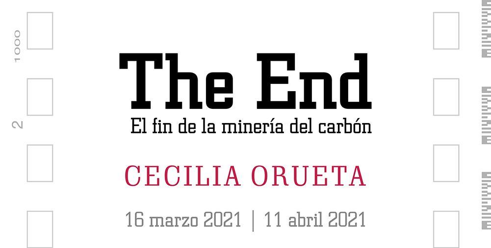 La Exposición 'The End' habla del fin de la minería. Hasta el 11 de abril en el Pozo Julia de Fabero 1