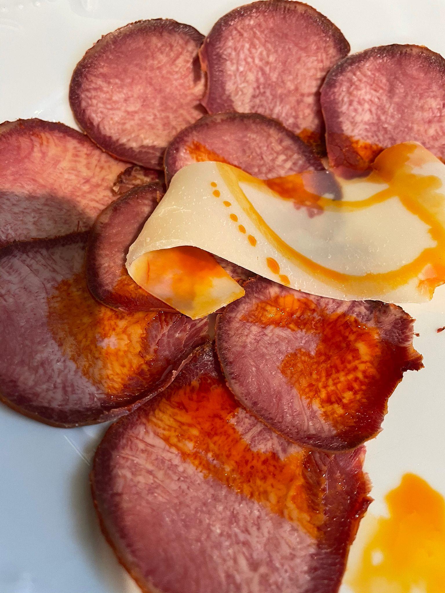 Reseñas gastronómicas: Restaurante Casa Mando de León 4