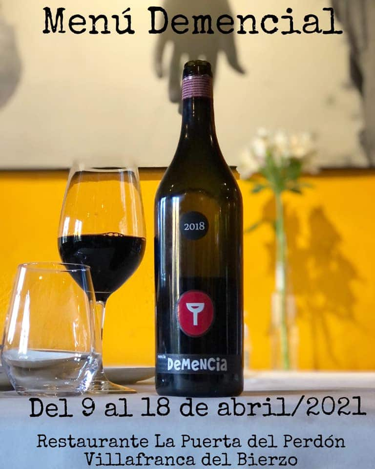Reseña gastronómica: 15 años demenciales en la Puerta del Perdón de Villafranca del Bierzo 4