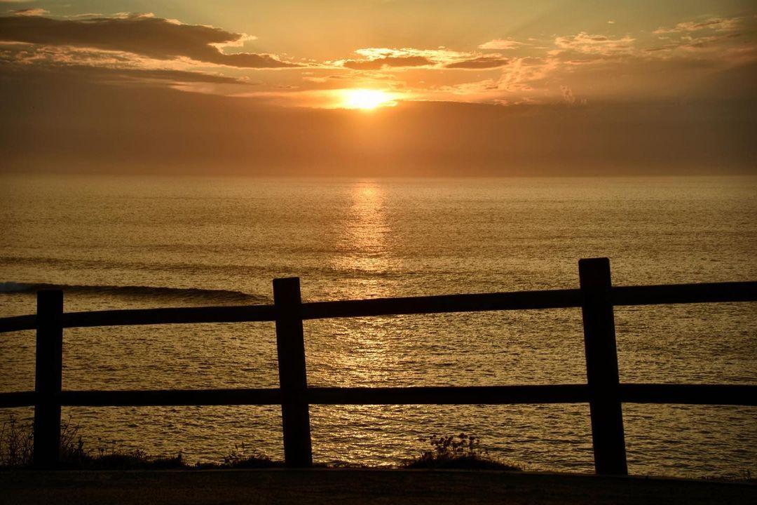 Mar en Coruña