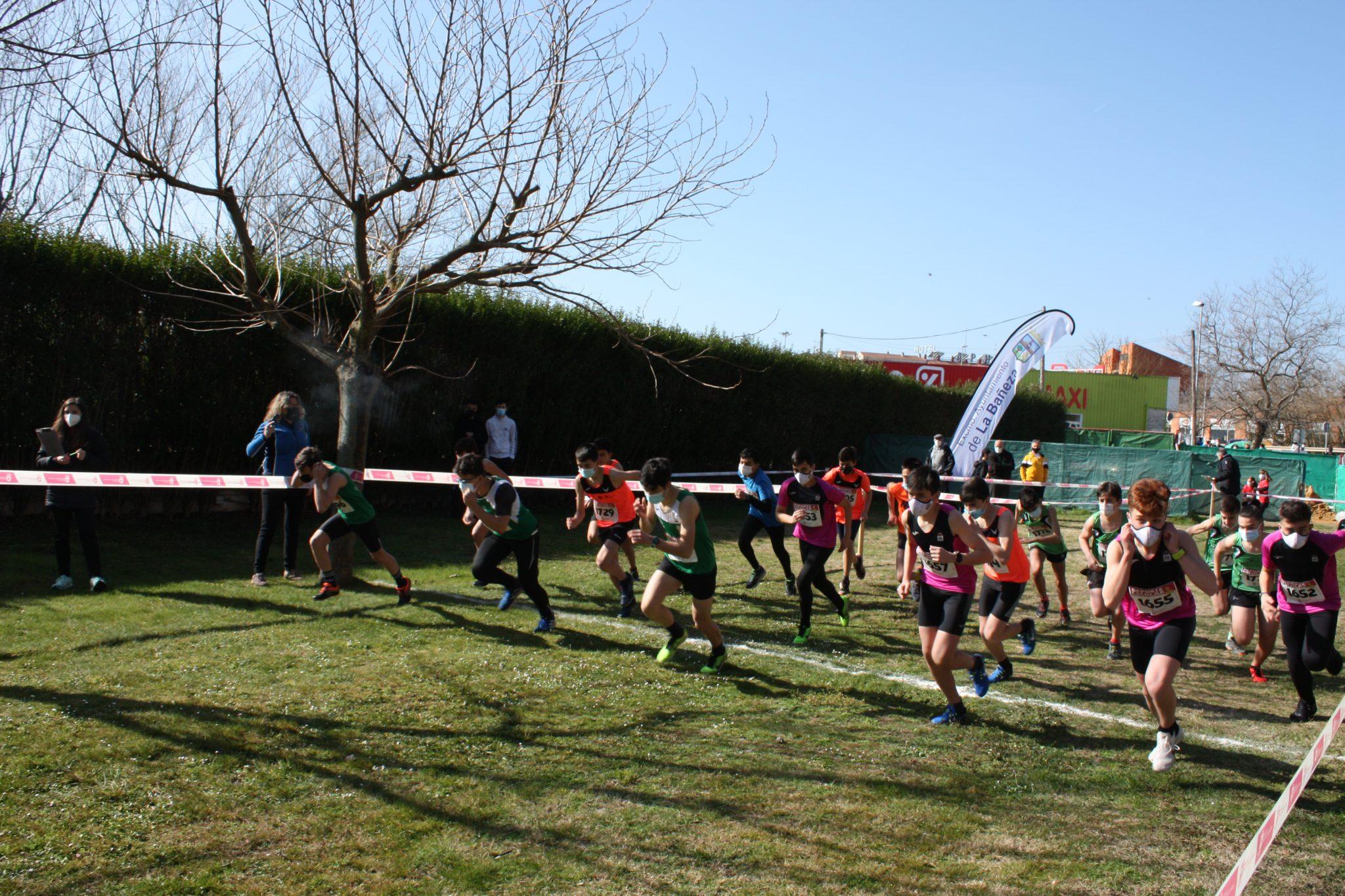 El Programa de Deporte en Edad Escolar arranca con el objetivo de normalizar el deporte del alumnado castellano y leonés en el curso 2021-22 1