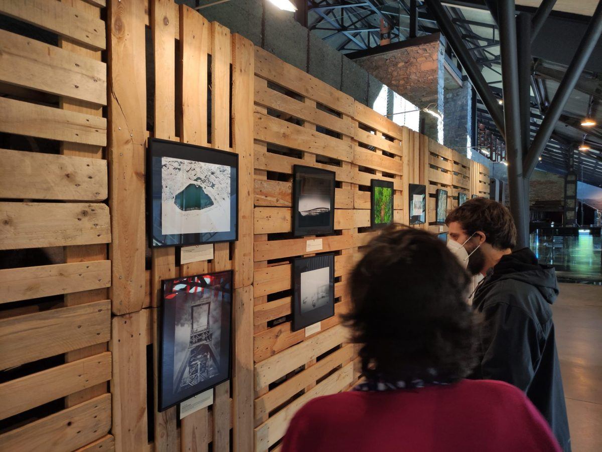Exposición Museo de la Energía