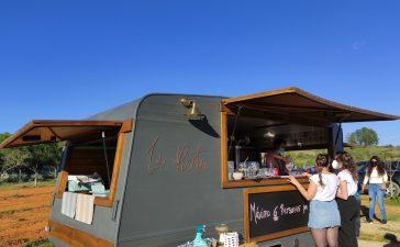 La Picota Food Truck